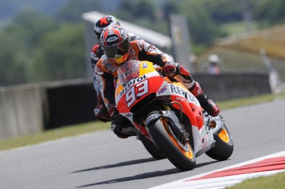 Mugello MotoGP: Marquez beats Lorenzo in action-packed race
