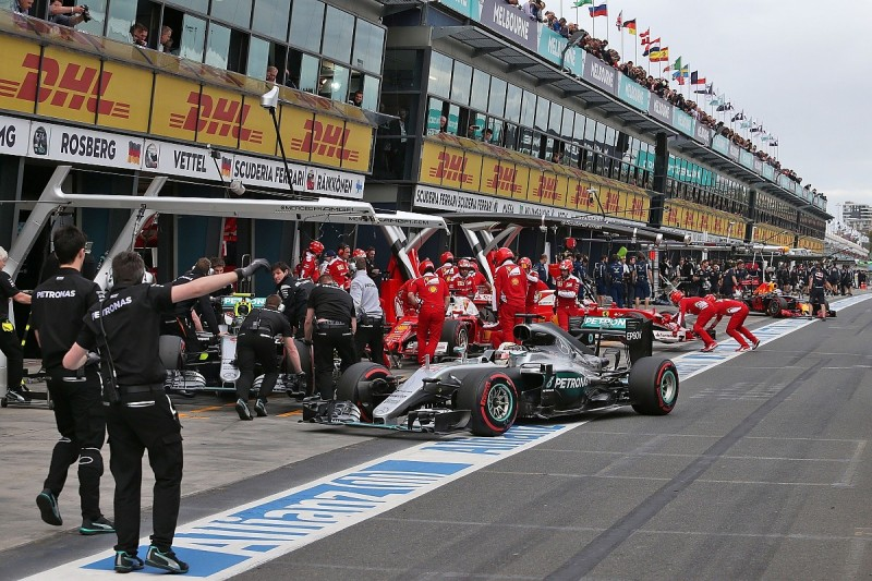 In quotes: The F1 paddock's full verdict on revamped qualifying