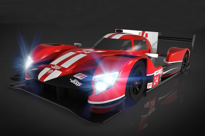 Manor announces LMP1 move for 2018/19 WEC superseason with Ginetta