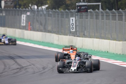 Haas wants FIA changes after Grosjean Mexican GP penalty dispute