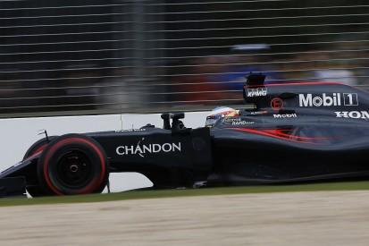 Fernando Alonso 'happy and surprised' at McLaren Melbourne F1 pace