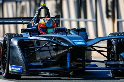 Techeetah will be a manufacturer Formula E team for 2018/19