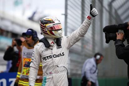 Lewis Hamilton on Australian GP pole, new system proves anti-climax