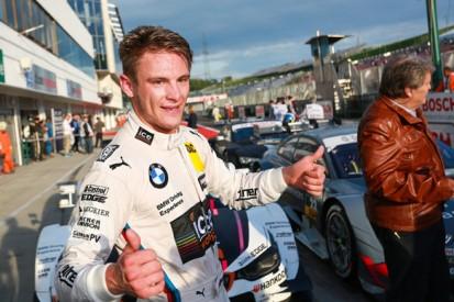Hungaroring DTM: BMW's Marco Wittmann on pole again