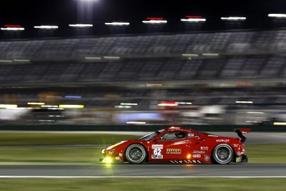 Daytona 24 Hours limited use for Alonso's Le Mans bid - Fisichella