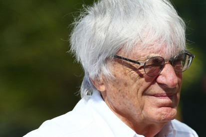 Bernie Ecclestone declares F1's new qualifying format 'pretty crap'