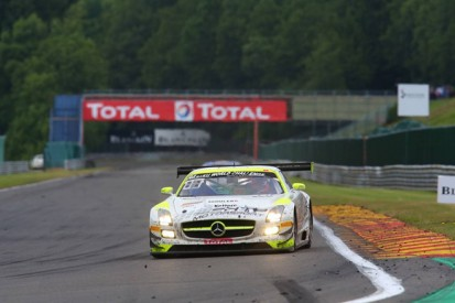 Buhk and Gotz set to return to Spa 24 Hours with HTP Mercedes