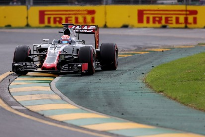 Haas: 14th on Melbourne F1 grid was possible but for timing errors