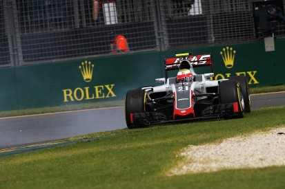 Haas fears it could 'mess something up' on F1 debut in Australian GP