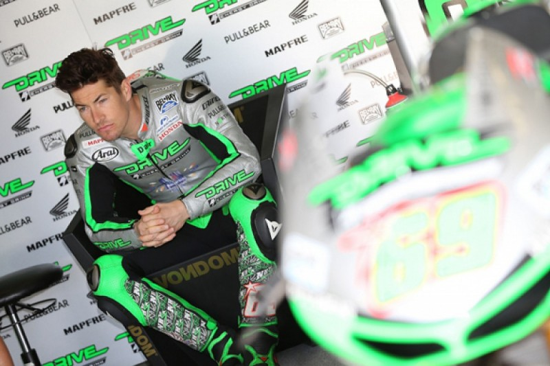 Mugello MotoGP: Nicky Hayden putting fitness first after withdrawing