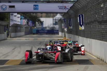 Four Formula E manufacturers considering battery supply tender