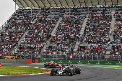 Kevin Magnussen was perfect in Mexican Grand Prix - Haas F1 team