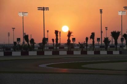 Rider dies in local support race on Qatar MotoGP bill