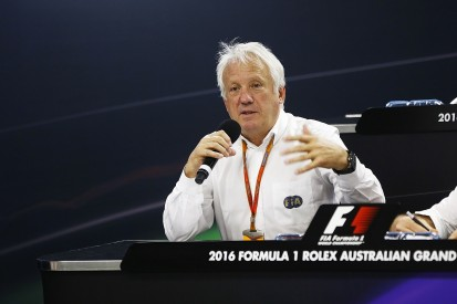'Juicy content' in F1 team radio won't be lost with new rules - FIA
