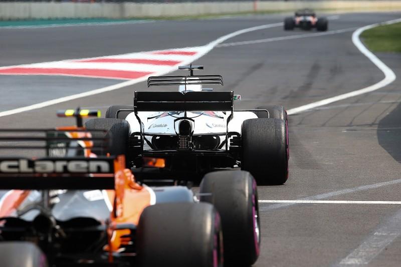 Formula 1 2021 engine rules revamp details revealed