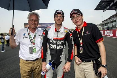 Alex de Angelis has further surgery related to 2015 MotoGP crash