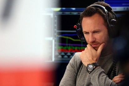 Formula 1 radio rules clampdown is bad for fans - Red Bull's Horner