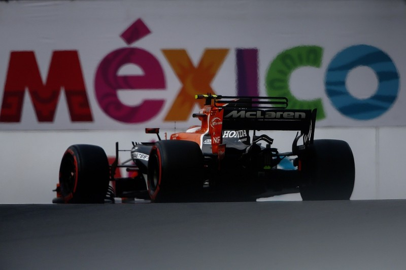 Honda surprised itself with Mexican Grand Prix performance