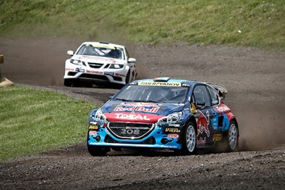 Peugeot not interested in return to World Rally Championship