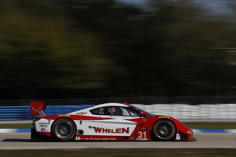 Action Express leads first two Sebring 12 Hours practice sessions
