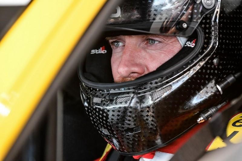 Actor Michael Fassbender wants second season in Ferrari Challenge