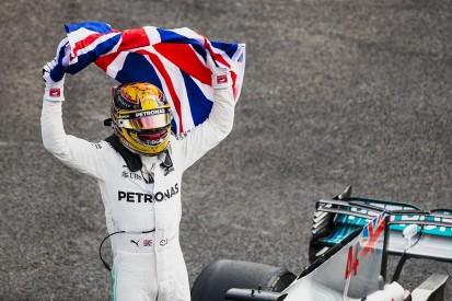Lewis Hamilton 2017 F1 world championship won in a 'horrible way'