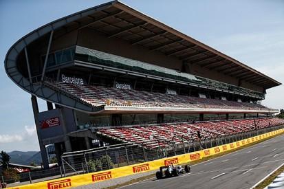 Formula 1 teams considering in-season testing ban to reduce costs