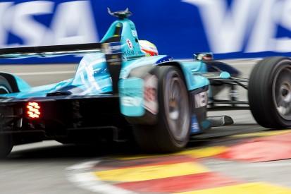 NEXTEV TCR picks Ben Hanley as Oliver Turvey's Formula E stand-in