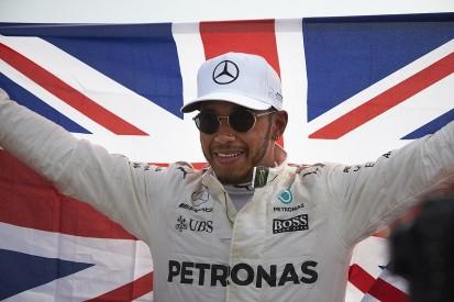 Lewis Hamilton: 2017 Formula 1 world championship hardest to win