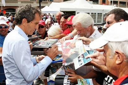 Alain Prost believes Formula 1 is letting its fans down in 2014