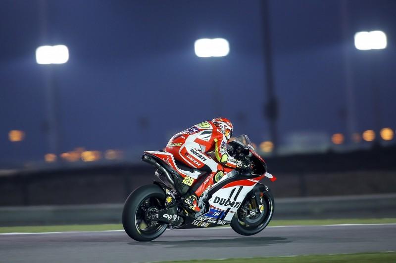 MotoGP 2016 will be as close as Moto2 - Ducati's Andrea Iannone