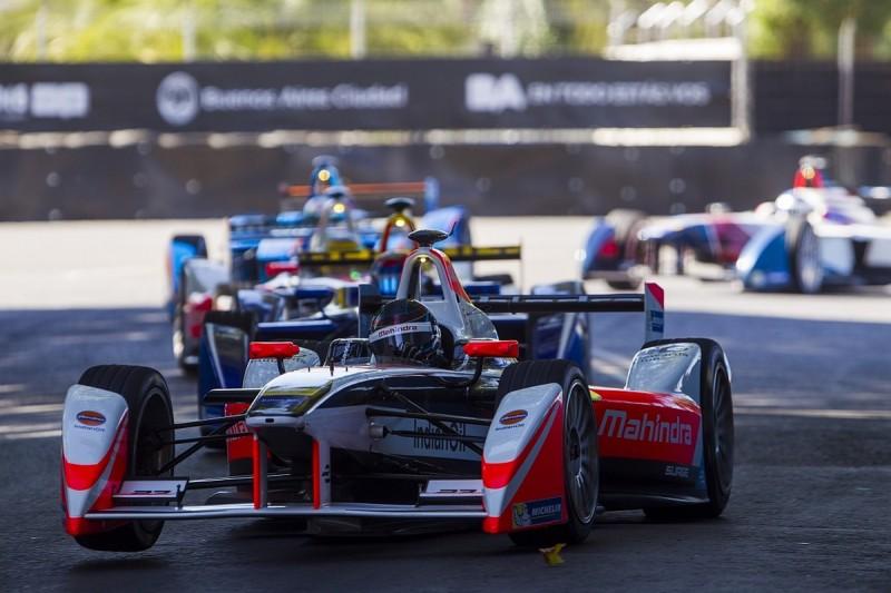 'Futuristic' look among Formula E changes planned for season three