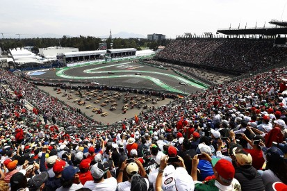 IndyCar 2018: Deal for Mexico race to be added to calendar 99% done