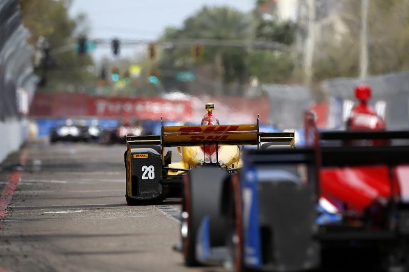 Honda keen to help IndyCar Series add third manufacturer
