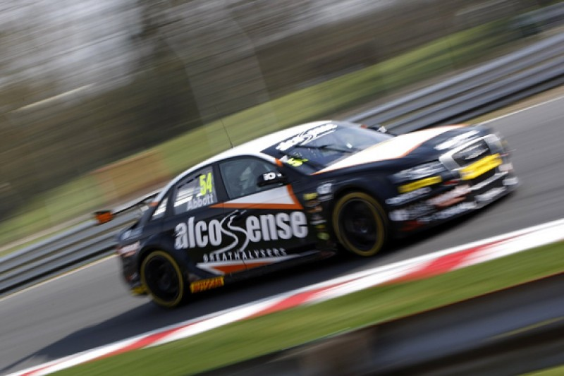 BTCC drivers to be breathalysed daily at every event