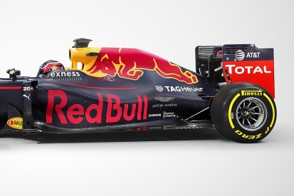 Aston Martin makes return to Formula 1 with Red Bull tie-up
