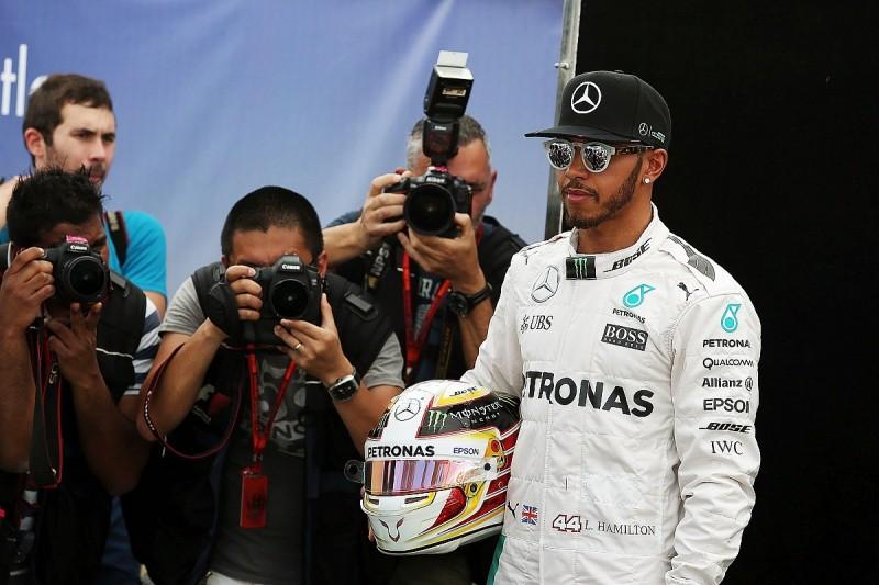 Ferrari has something up its sleeve for F1 Australian GP - Hamilton
