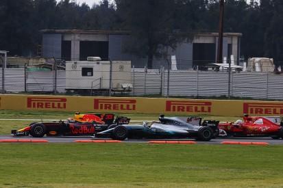 Verstappen wins Mexican GP, Lewis Hamilton takes 2017 championship