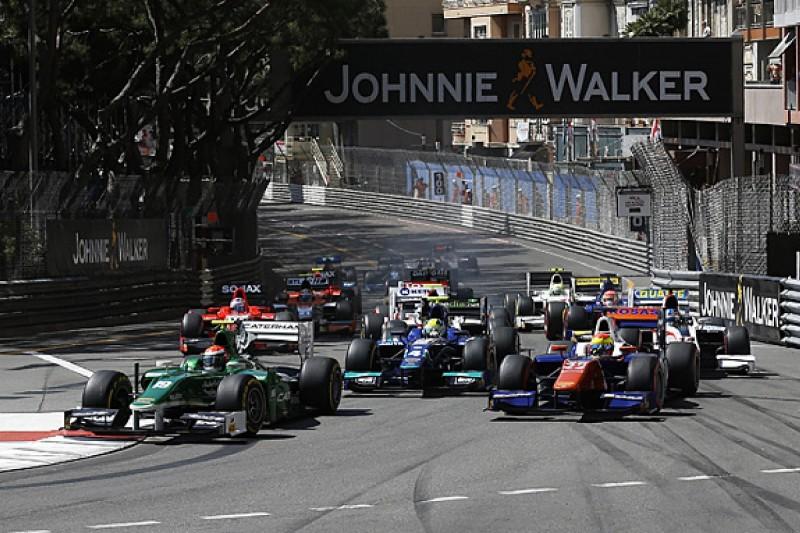 FIA in no hurry to create a Formula 2 championship below F1
