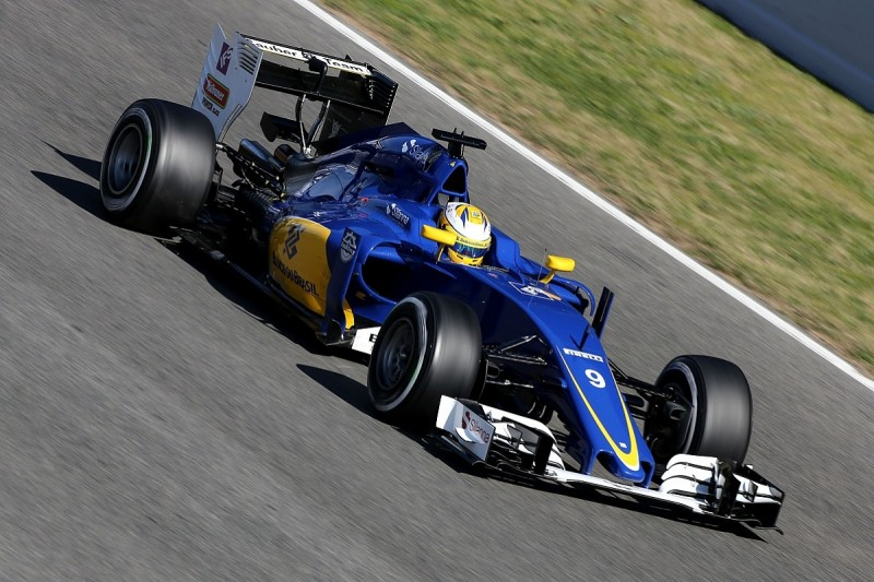Sauber F1 team surprised by delays that led to late staff payments
