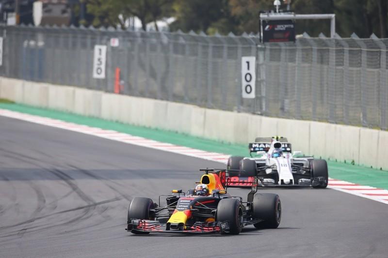 Daniel Ricciardo suspects 'fundamental' Renault issue ruined race