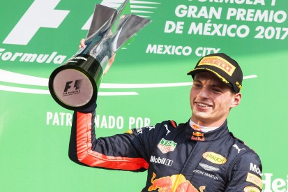 Max Verstappen feared Mexico failure amid Renault's F1 engine woes