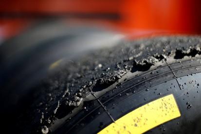 Pirelli's plan to reintroduce tyre performance 'cliff' unsuccessful