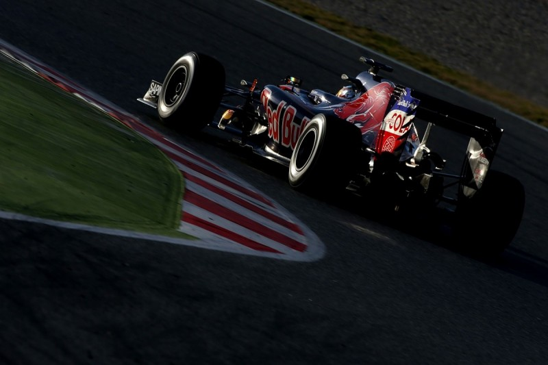 F1 engine manufacturers are stalling for time - Toro Rosso's Tost
