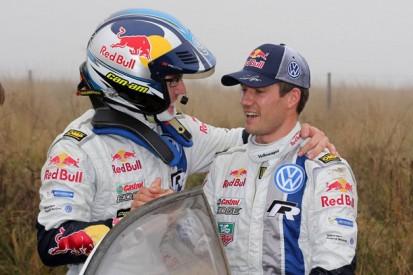 Volkswagen's Jost Capito says team orders would 'betray' WRC fans