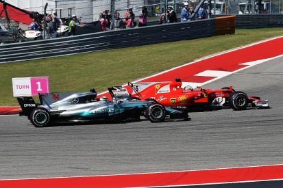 Mercedes, Renault downplay Ecclestone's claim Ferrari was helped