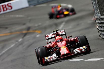New Ferrari F1 boss Mattiacci says team needs faster decisions