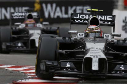 Eric Boullier is hopeful McLaren has turned a corner after Monaco