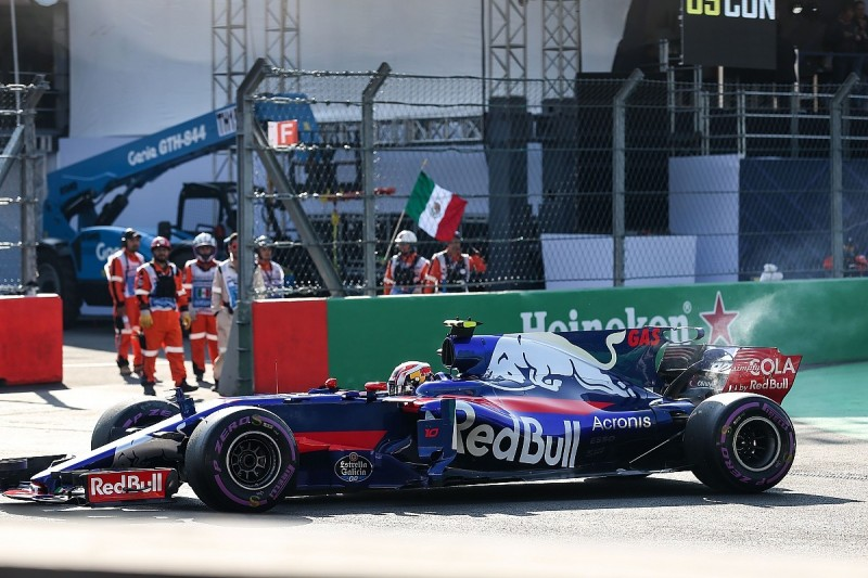 Mexican GP: Why F1 is braced for 2017's toughest race yet