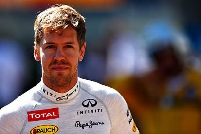 Vettel thinks Red Bull F1 team still a title contender